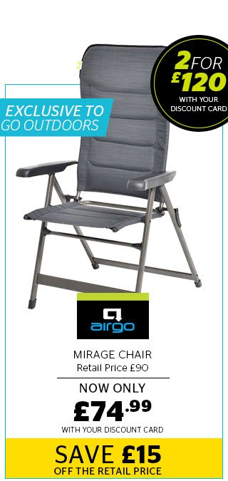 Phenomenal Go Outdoors New Tents And Camping Range Exclusive Lines Machost Co Dining Chair Design Ideas Machostcouk