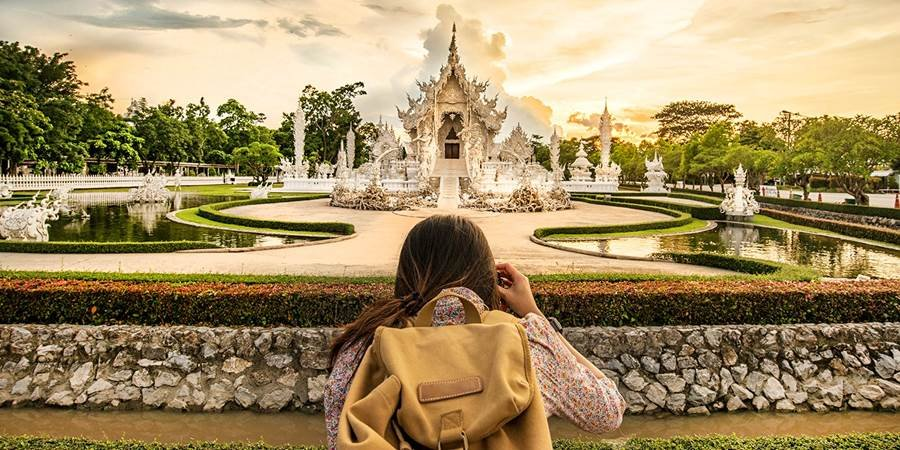 Travelzoo Thailand Luxe Escorted Tour Incl Flights 1500 Off Milled
