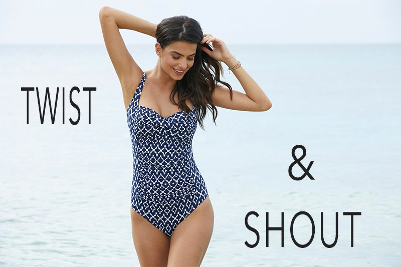 c7aa84ec50 New Zealand brand Moontide are experts when it comes to swimwear.  Recognising that for most women, your bikini or one piece is the least  amount of clothing ...