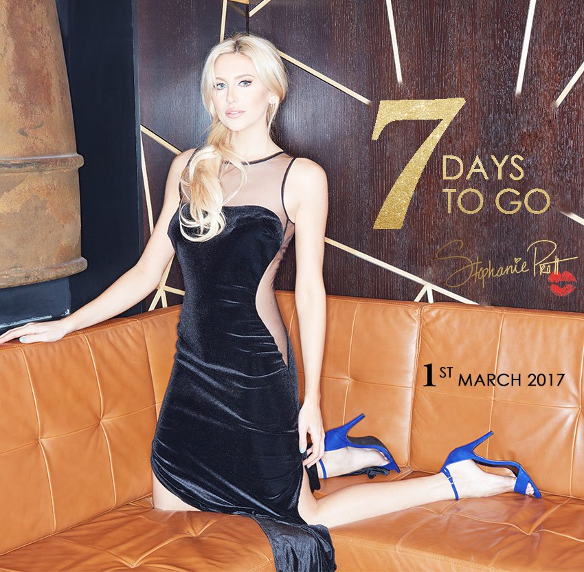'French Kiss' Collection!   The Countdown Begins…