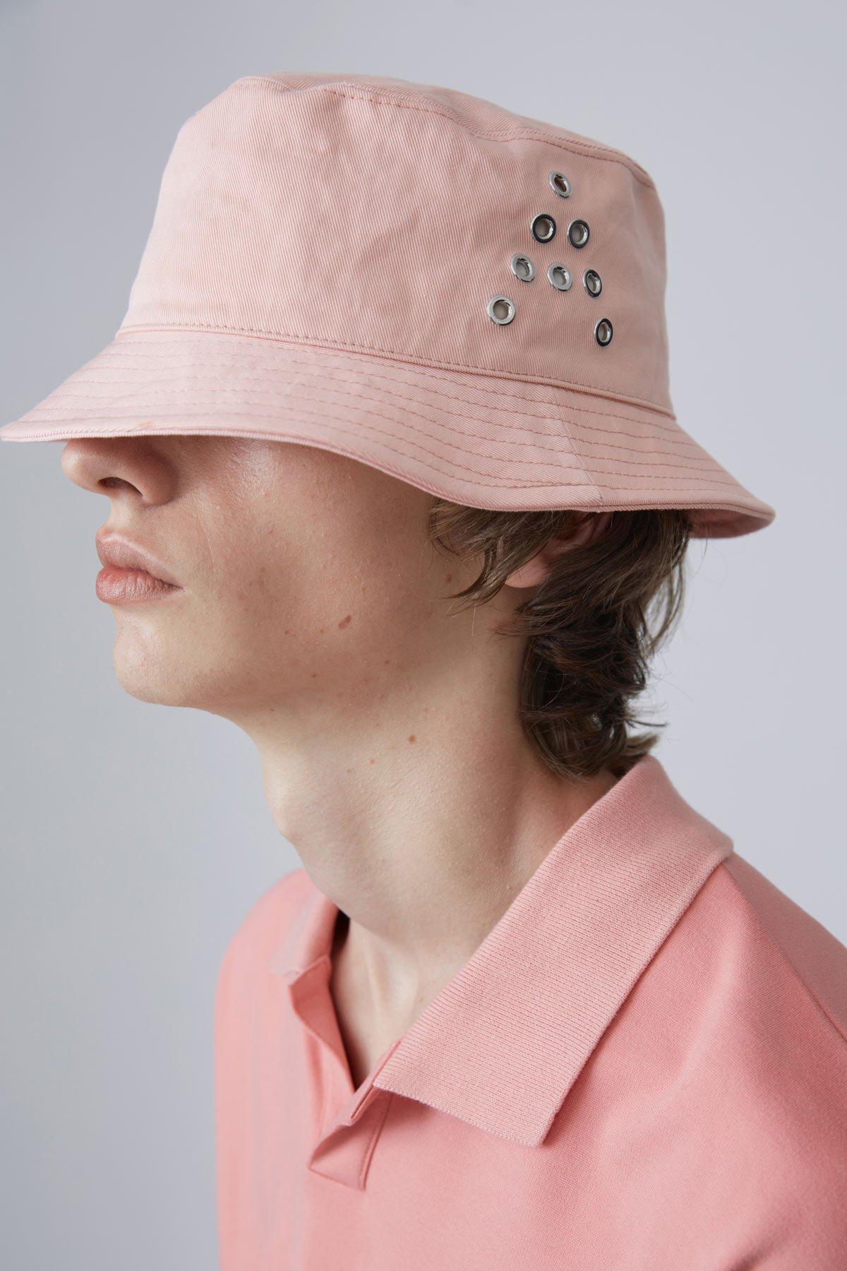 Acne  The Buk A bucket hat  ab26115fcb32