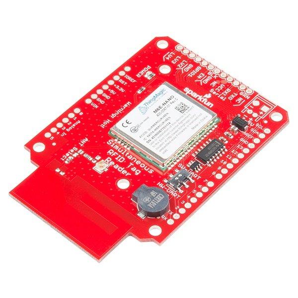 SparkFun: The SparkFun Simultaneous RFID Reader = endless