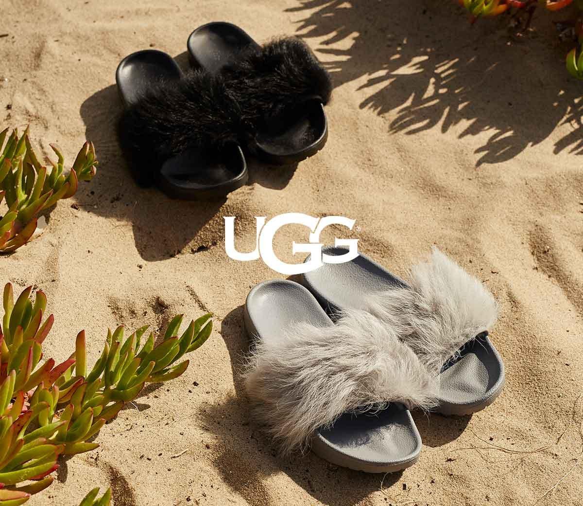 ugg royale sandals