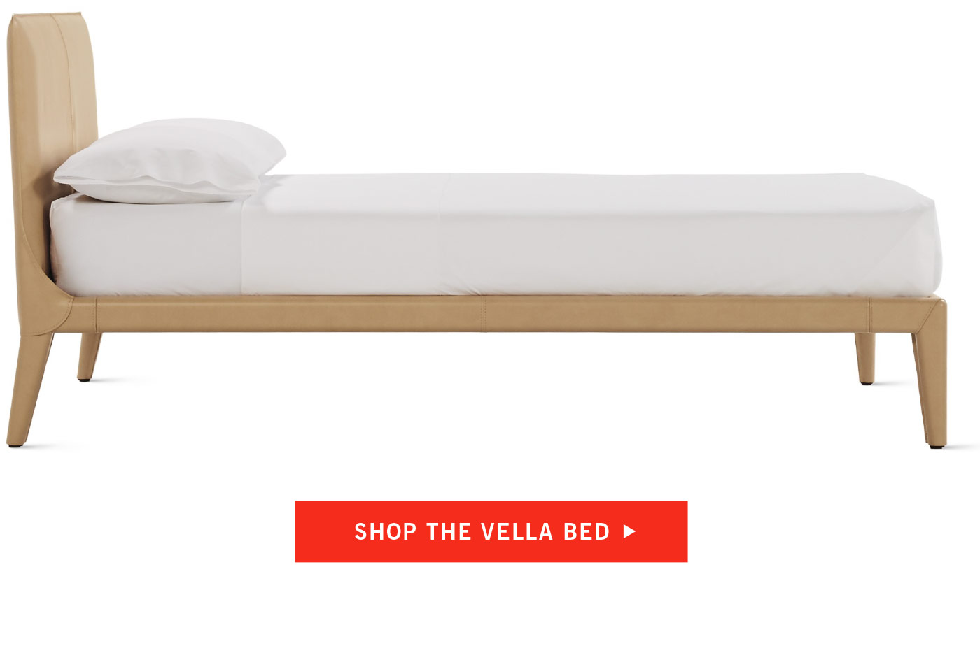 Shop Vella Bed
