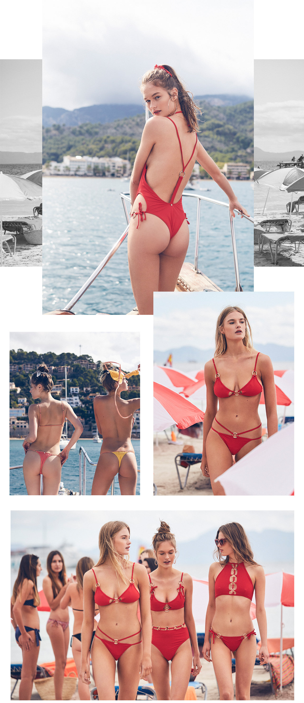 Mallorca Swim Styles