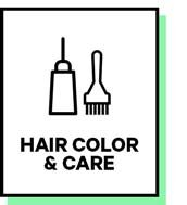 Hair Color & Care