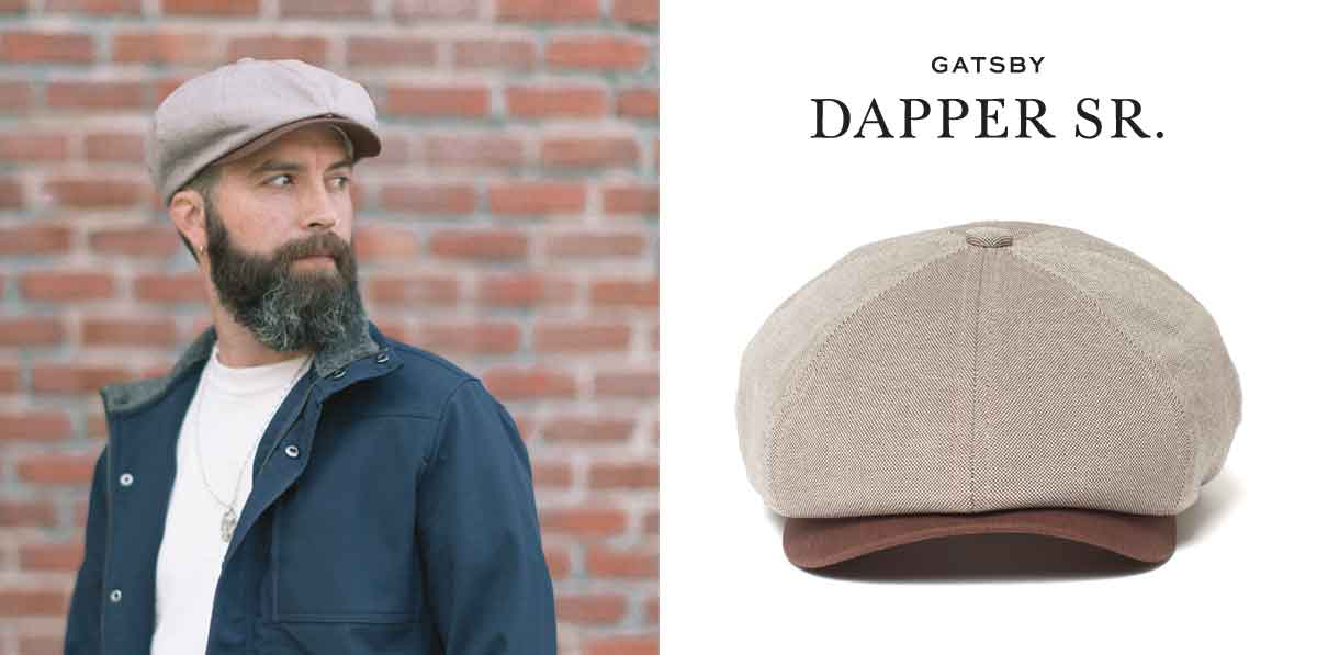 Goorin Brothers  You ll love our newest cap for Spring  0375f5a4a92