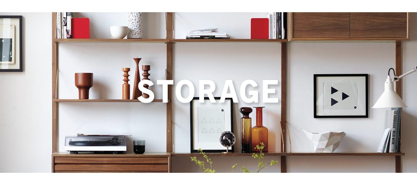 Shop Storage on Sale