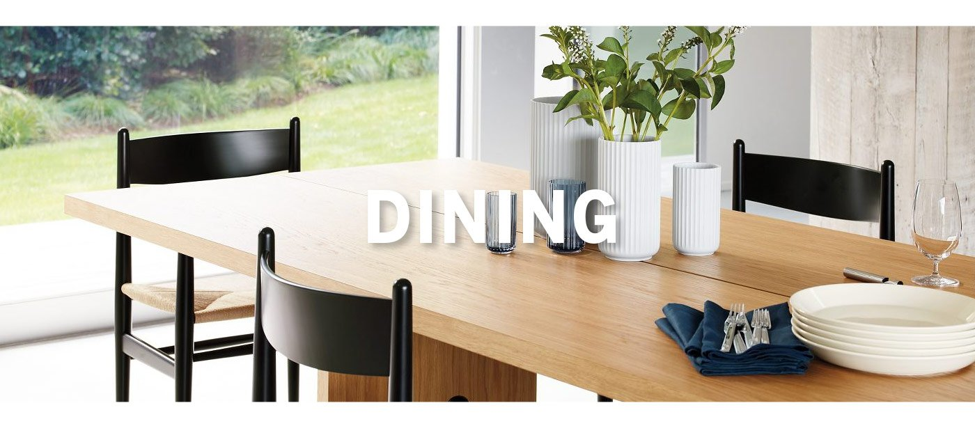 Shop Dining on Sale