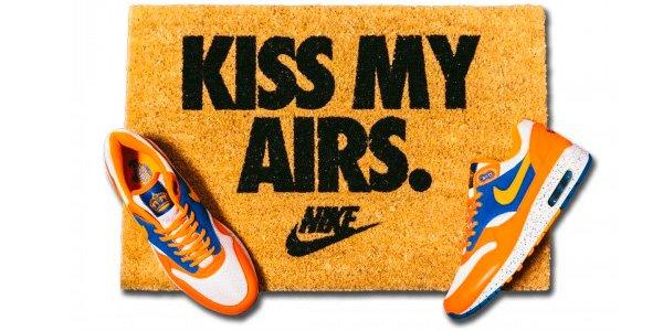 484e81cb8249e Overkill: KISS MY AIRS. | Nike Air Max 90 Ultra 2.0 Flyknit | Nike ...