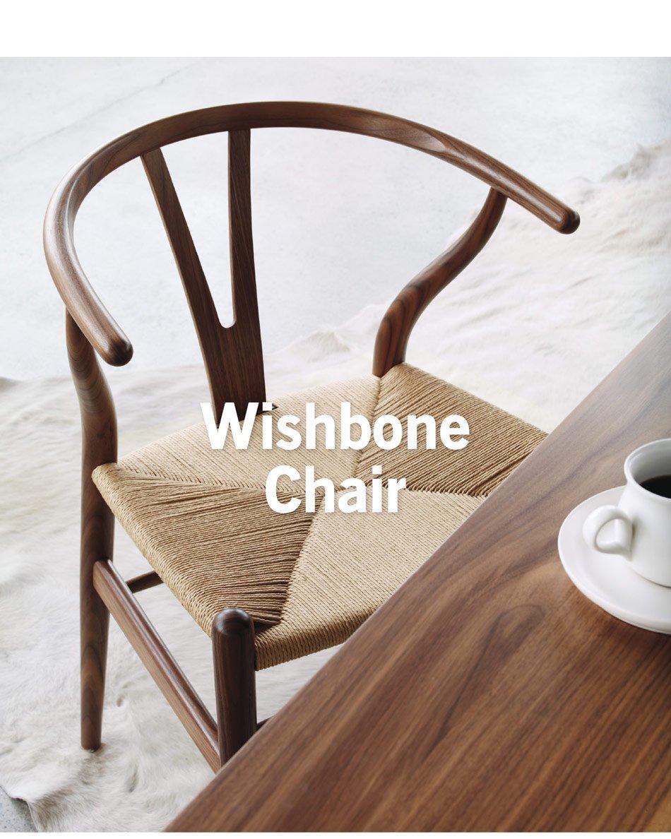 Shop Wishbone Chair