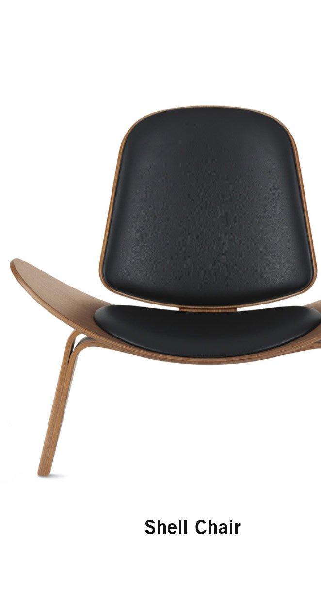 Shop Shell Chair