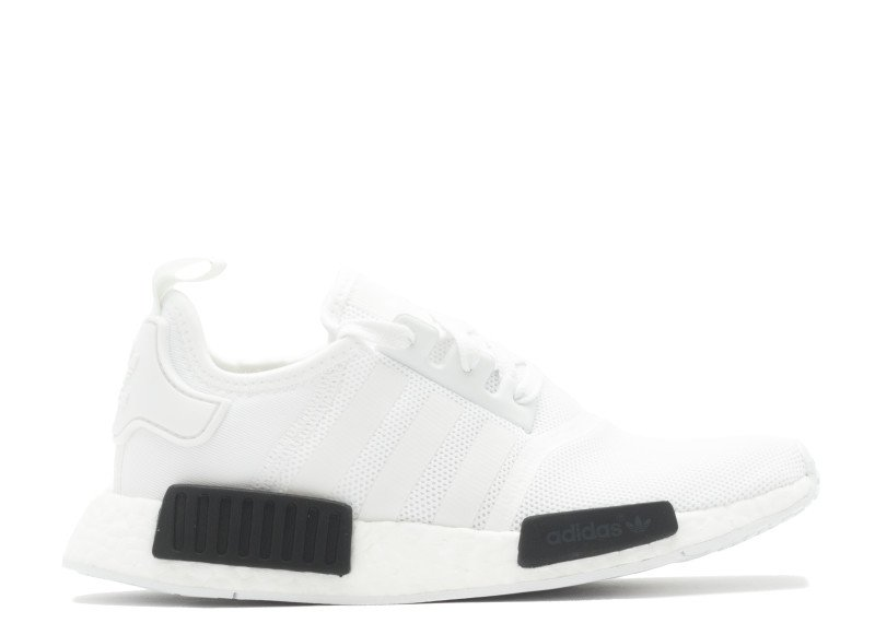 Cheap Adidas Nmd R2 White Grey Two Hers trainers Office