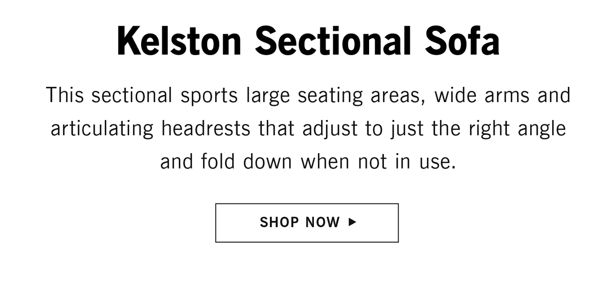 Keslton Sectional Sofa