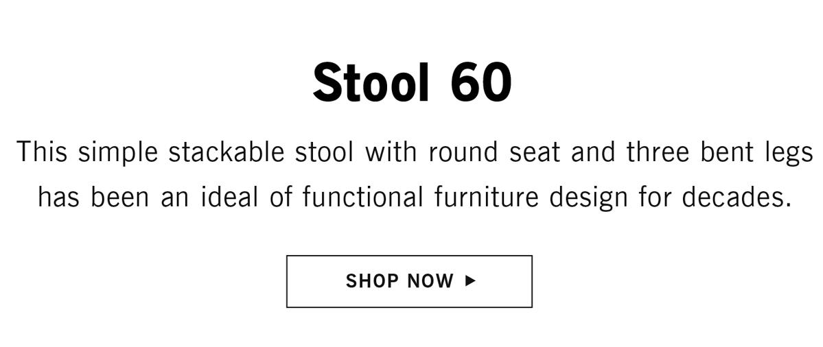 Stool 60