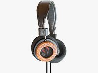 GH2 Heritage Series Limited Edition Headphones