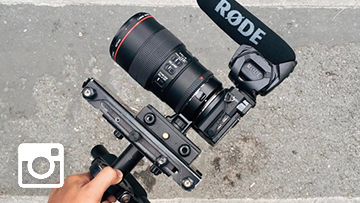 Capturing good audio for your HDSLR or Mirrorless!