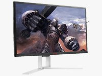 New Computer Monitors