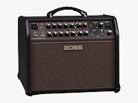 ACS Live 60W/120W Combo Amplifiers for Acoustic Guitar and Vocals