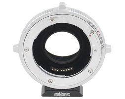 Metabones Reveals Fifth-Generation Smart Adapters