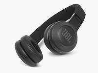 New Bluetooth Headphones from JBL