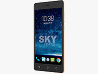 Fuego & Platinum Smartphones from SKY Devices
