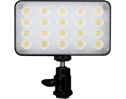 TorchLED Bolt 250W On-Camera Light