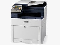 WorkCentre 6515/DN All-in-One Color Laser Printer