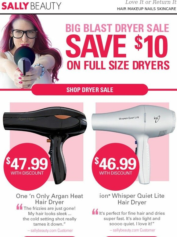 weatherlyp.gq Coupon Codes. November 21, Sally Beauty Supply is the largest retailer of professional beauty supplies in the world. Sally Beauty Supply offers the consumer and the salon professional more than 6, salon-quality products online and in-store.
