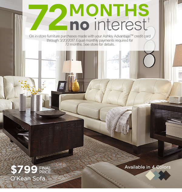 Ashley Homestore: You're Invited To The Fun: Celebrate Our