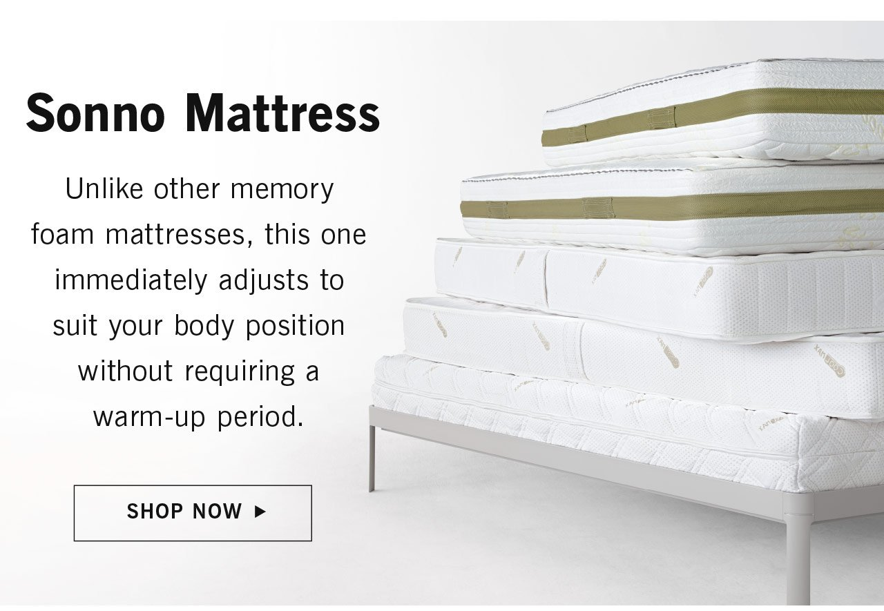Shop Sonno Mattress