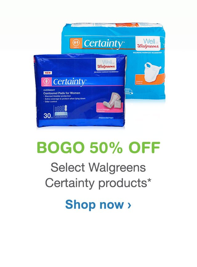 Walgreens: Save on Top Deals & 5X Everyday Points! | Milled