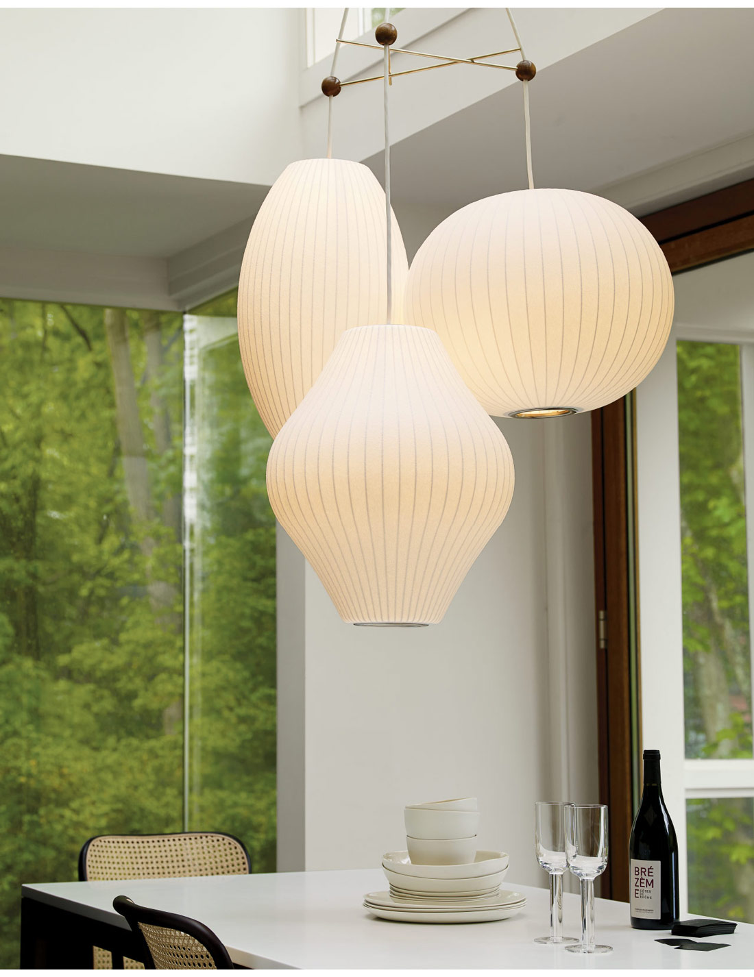 Shop Nelson Bubble Lamps