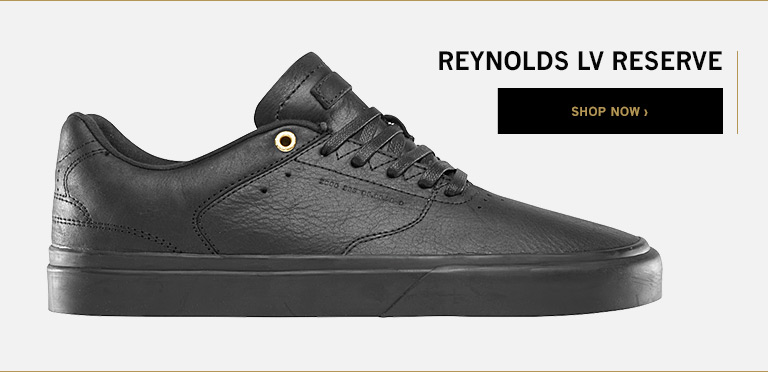 EMERICA REYNOLDS LV RESERVE - BLACK
