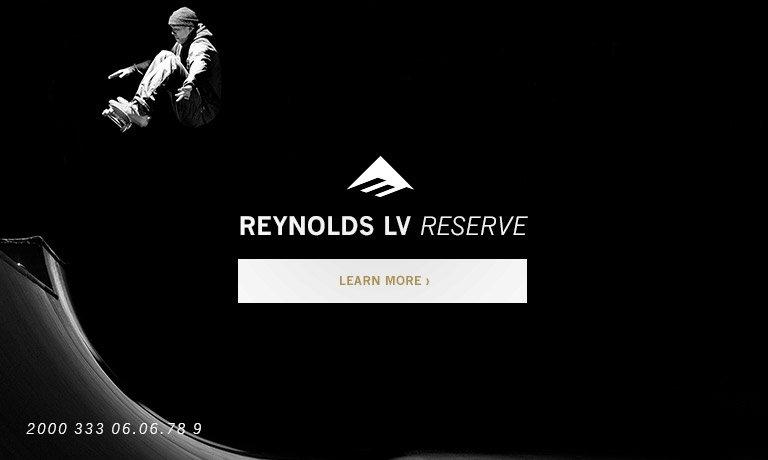 EMERICA REYNOLDS LV RESERVE