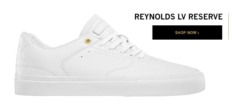 EMERICA REYNOLDS LV RESERVE - WHITE