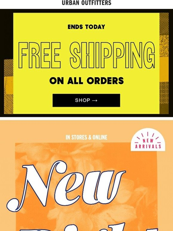 Nov 30, · Let Urban Outfitters help you upgrade your wardrobe, home and leisure routine with the latest, trendsetting goods. Making a $50 purchase of instant cameras, dressers and lace halter bras is a great way to get free shipping.