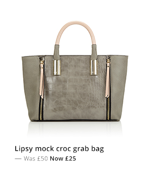 Mock Crop Bag