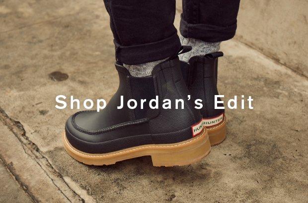 Shop Jordan's Edit