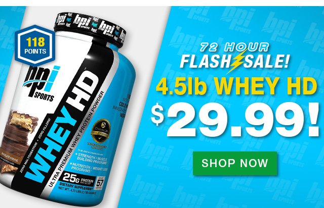 5534113ca Muscle & Strength: Free T-Shirt Friday + Protein & Pre-Workout Flash ...
