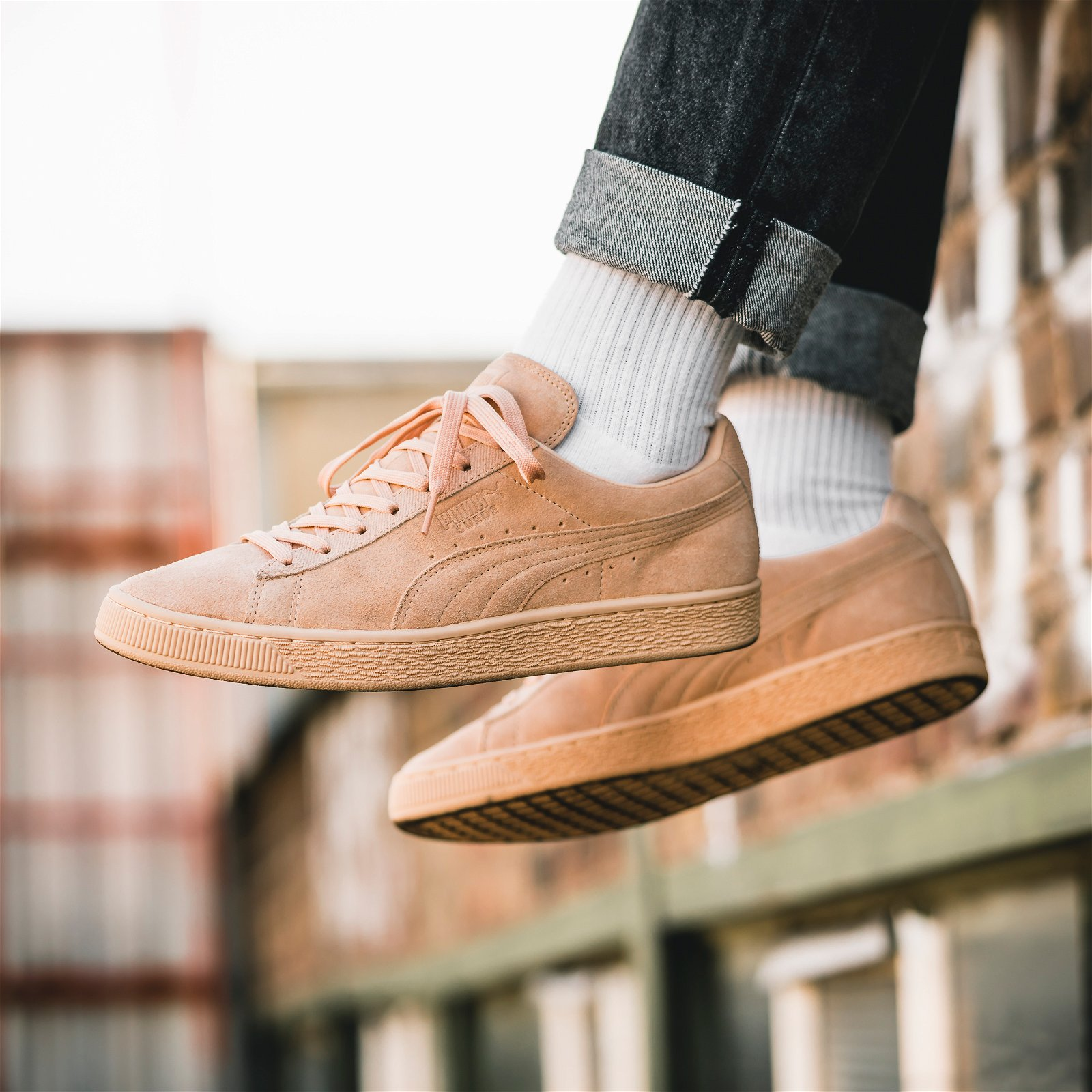 newest collection eb463 03ac3 Snipes.Com: New In: VANS Old Skool | Puma Suede Tonal Pack ...