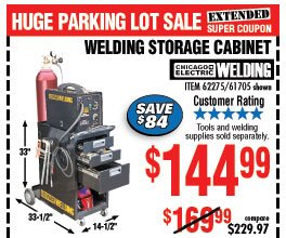 Harbor Freight: ALERT • Your Coupons are Expiring • Extended ...