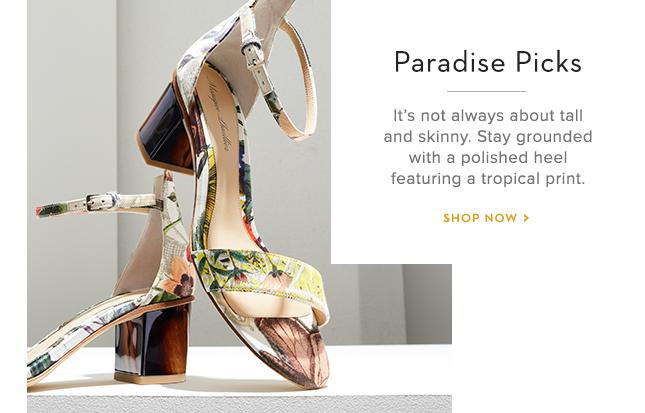 Paradise Picks