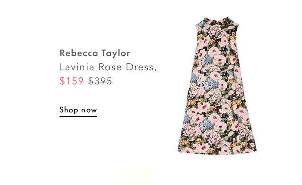 Rebecca Taylor, Lavinia Rose Dress