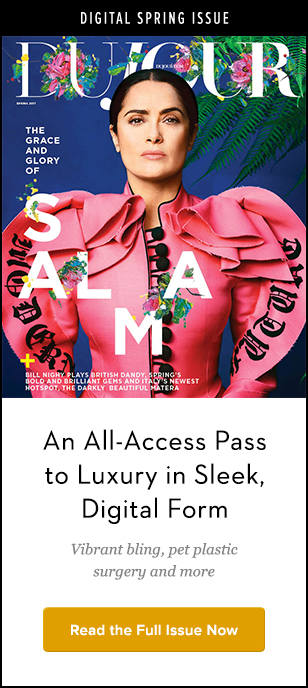 An All-Access Pass to Luxury in Sleek, Digital Form