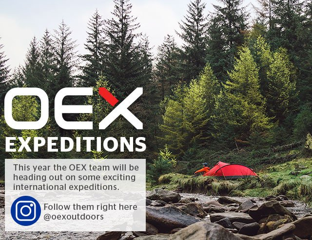 OEX Expeditions 2017