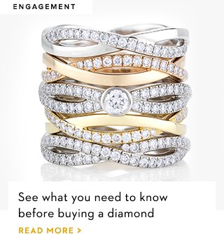 See what you need to know before buying a diamond
