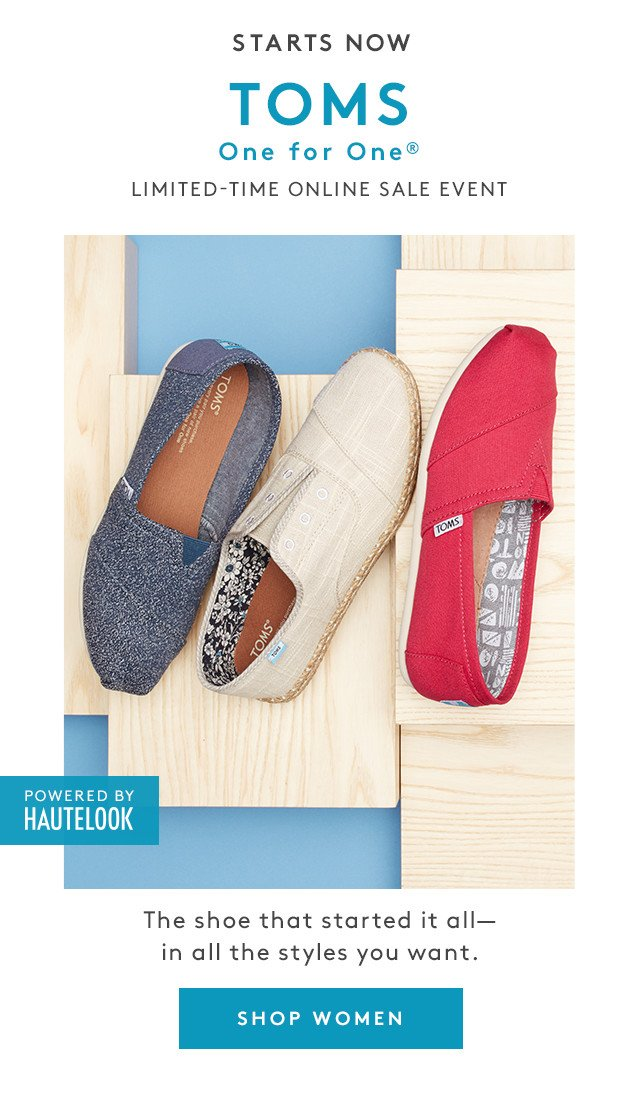 Toms Shoes Store Locator New York