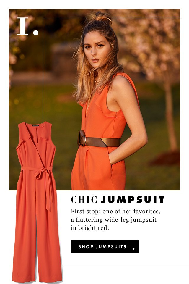 eb05a6892033 Banana Republic  Olivia Palermo s jumpsuit + this week s must-haves ...