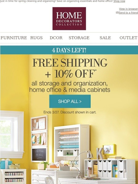 Home Decorators Free Shipping Home Decorators